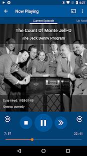 Radiostasis - Old Time Radio - náhled