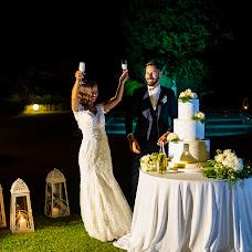 Wedding photographer Marco Traiani (marcotraiani). Photo of 27.08.2018