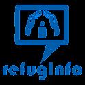 refugInfo icon