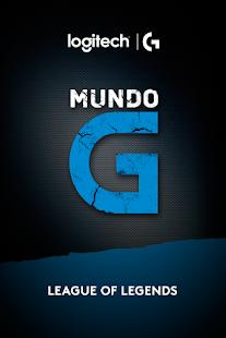 Mundo G - náhled