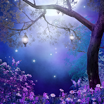 Fairy Tale Live Wallpapers Icon