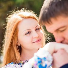 Wedding photographer Rita Koroleva (Mywe). Photo of 03.05.2015