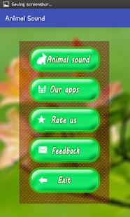 Animal Sound - náhled
