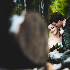 Wedding photographer Maksim Safonov (safonov). Photo of 16.11.2015