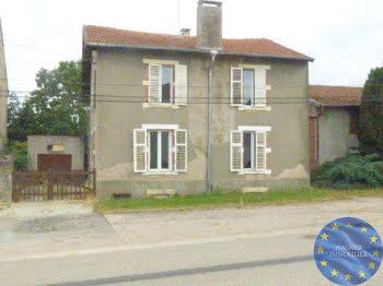 maison à Avricourt (54)