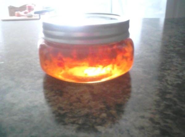 Habenero Gold Jam Recipe