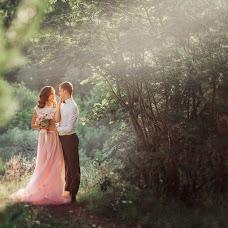 Wedding photographer Oksana Pipkina (Pipkina). Photo of 06.09.2017