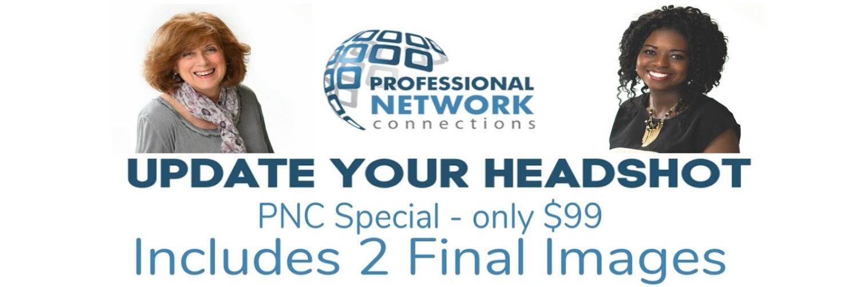 LinkedIn Headshot @ PNC After Hours