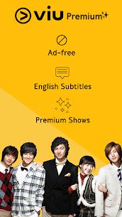 Viu – Korean Dramas, Variety Shows, Originals 8