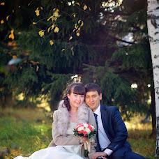 Wedding photographer Sergey Pushkar (chad-pse). Photo of 09.05.2014