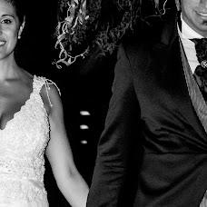 Wedding photographer Guillermo Daniele (gdaniele). Photo of 05.10.2017
