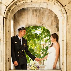Wedding photographer Anton Goshovskiy (Goshovsky). Photo of 29.10.2016