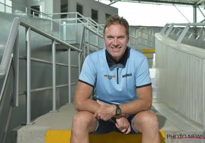 Bondscoach Pieters laat ook De Pauw meedoen in ploegenachtervolging
