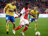 Officiel : Wouter Corstjens s'engage avec Lommel United