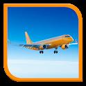 Табло Саратовских авиалиний icon