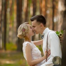 Wedding photographer Lyudmila Ermakova (ErmakovaL). Photo of 19.10.2017