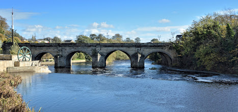 Photo: Wetherby Bridge