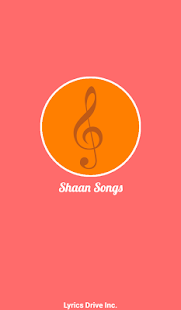 Hit Shaan Songs Lyrics - náhled