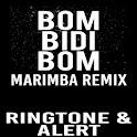 Bom Bidi Bom Marimba Ringtone icon