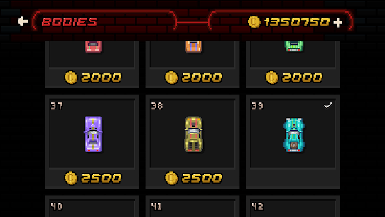 Super Arcade Racing MOD (Unlimited Gold Coins) 5