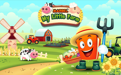 Marbel My Little Farm 5.0.0 screenshots 1