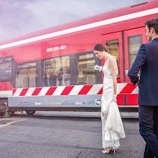 Wedding photographer Antonio Antoniozzi (antonioantonioz). Photo of 31.07.2017