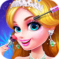 Princess Makeup Salon 3