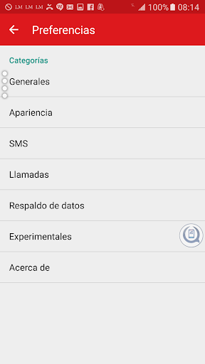 qvacall 2.1.2 screenshots 5
