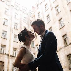 Wedding photographer Mikhail Martirosyan (martiroz). Photo of 15.08.2017
