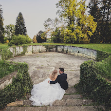 Wedding photographer Lucija Trupković (lucijatrupkovic). Photo of 21.05.2015