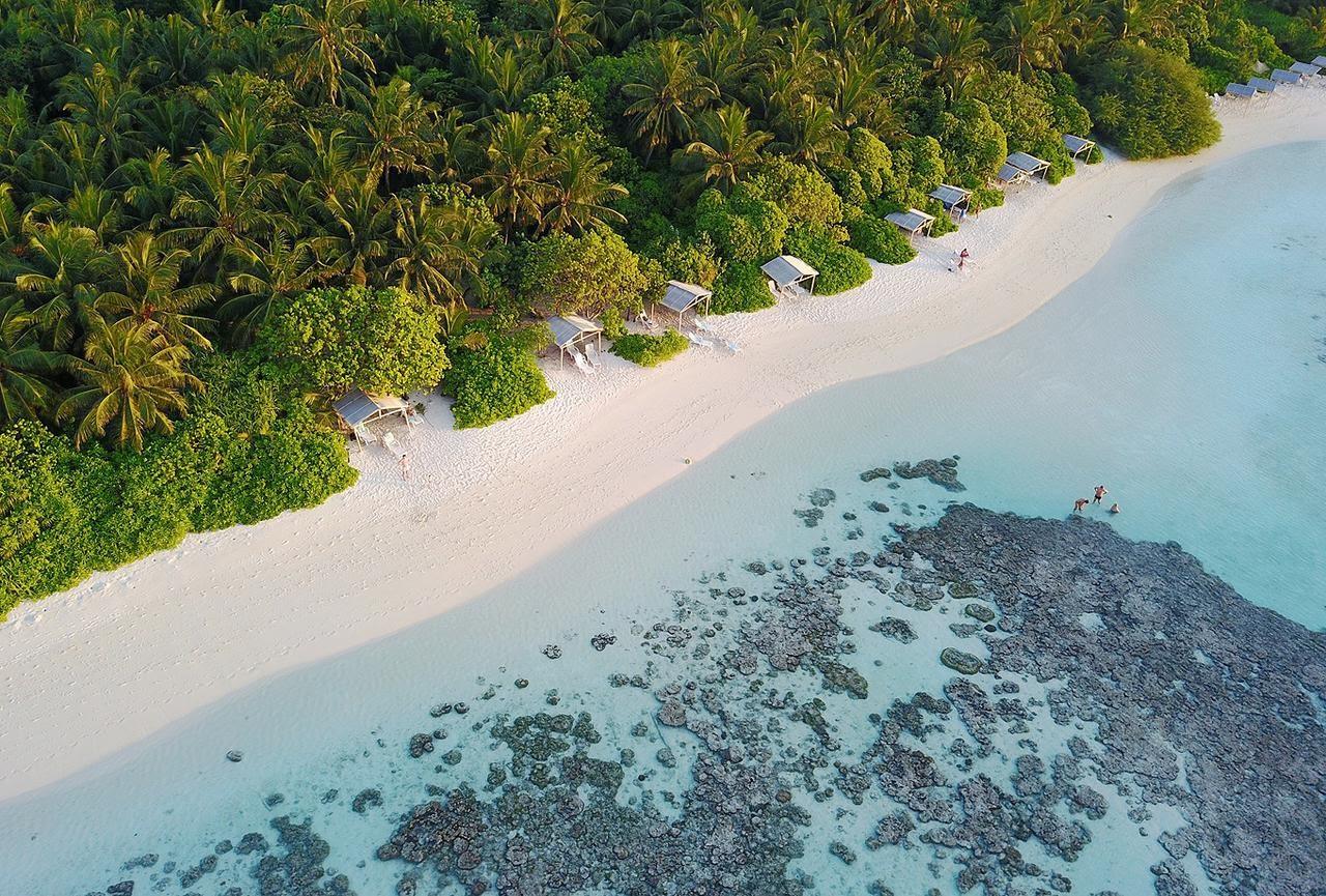 Maldive migliori guest house