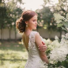 Wedding photographer Marina Baenkova (MarinaMi). Photo of 17.12.2016