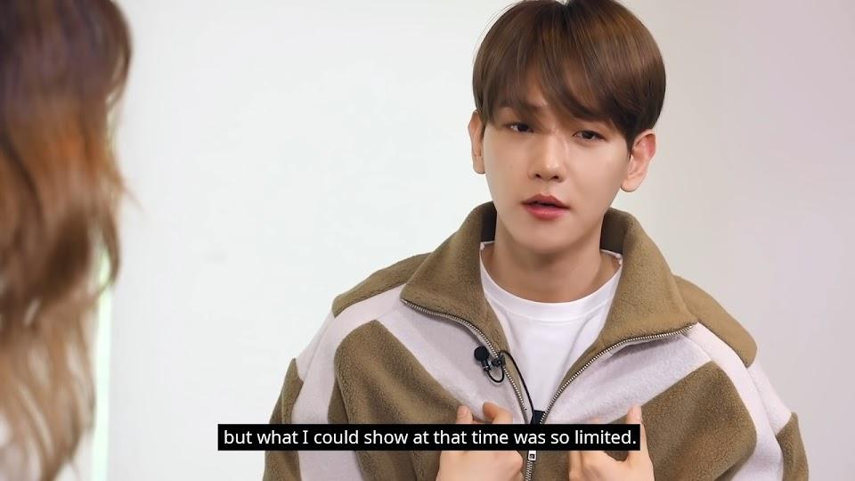 3 exo baekhyun iheartradio