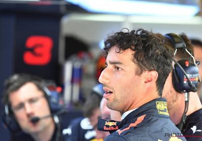 🎥 Daniel Ricciardo sanctionné après son accrochage insolite !