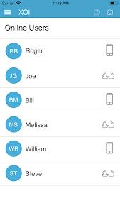 Download Vision Mobile Client APK latest version 2 7 0-r90