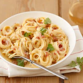 Non Dairy Pasta Recipes.