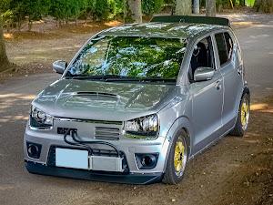 アルトワークス HA36S 2WD・5MTのカスタム事例画像 さーもん🍣さんの2021年08月06日12:30の投稿
