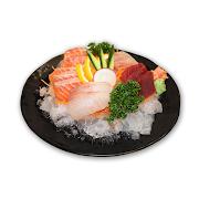 66. Medium Assorted Sashimi