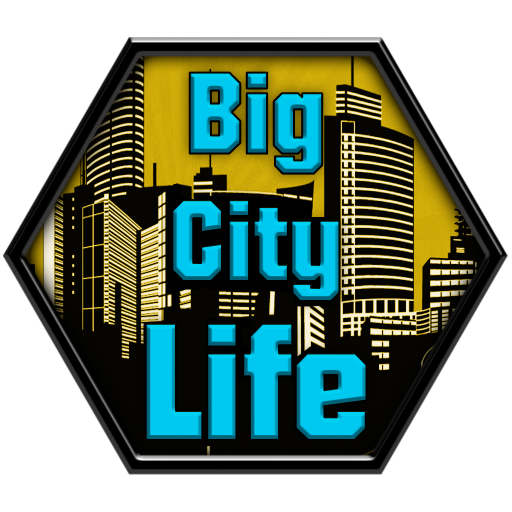 Big City Life Simulator