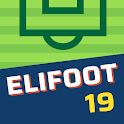 Elifoot 19 PRO icon