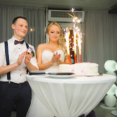 Wedding photographer Verdzhiniya Moldova (VerdghiniyaMold). Photo of 26.04.2016