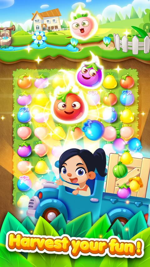 Garden Mania 3 Catch Rabbits Android Apps on Google Play