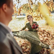Wedding photographer Andrey Prokopchuk (AndrewProkopchuk). Photo of 13.10.2018