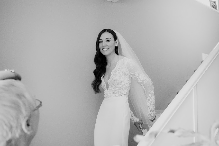 Wedding photographer Danielle O'hora (Danielle8300). Photo of 23.12.2018