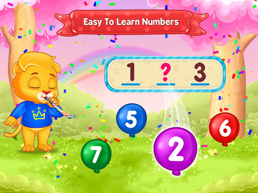 123 Numbers - Count & Tracing 1.4.0 screenshots 11