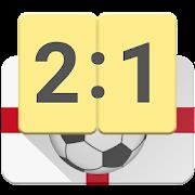 Live Scores for Premier League 2018/2019