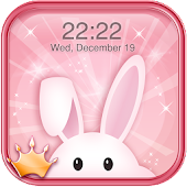 Pink Girly Wallpaper: Cute Animated Backgrounds