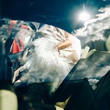 Свадебный фотограф Никита Сухоруков (tosh). Фотография от 09.08.2017
