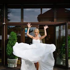 Wedding photographer Tomas Shtift (SHTIFT). Photo of 13.07.2017