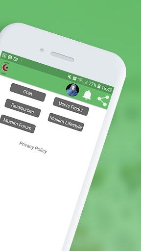 Muslim  Dating and Marriage 9.8 screenshots 2